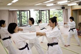 護身術を札幌で習おう
