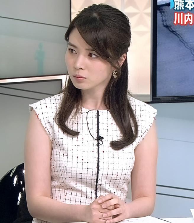 皆川玲奈 胸のふくらみキャプ画像(エロ・アイコラ画像)