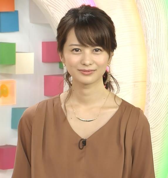 高見侑里 29歳とは思えないぐらいかわいいキャプ画像(エロ・アイコラ画像)