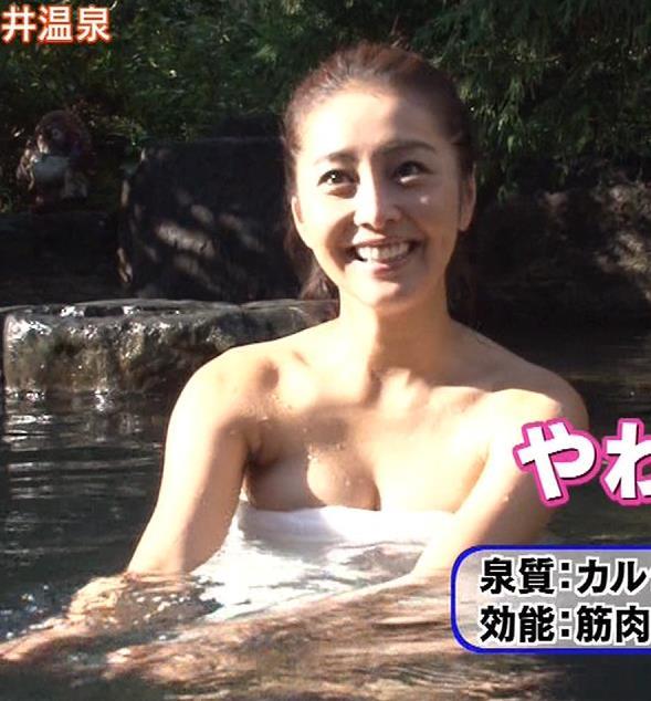熊切あさ美 入浴画像3