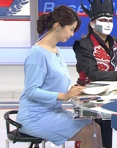 杉浦友紀 太もも&横乳キャプ画像(エロ・アイコラ画像)