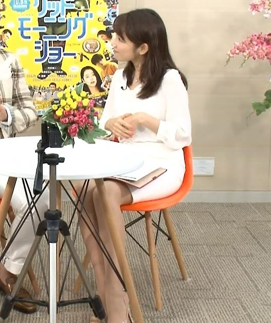 長野美郷 美脚ミニスカートキャプ画像(エロ・アイコラ画像)