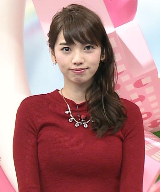 加藤多佳子 巨乳・ニットおっぱいキャプ画像(エロ・アイコラ画像)