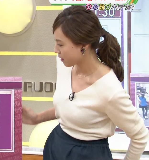 笹川友里 このおっぱいエロ過ぎ!キャプ画像(エロ・アイコラ画像)