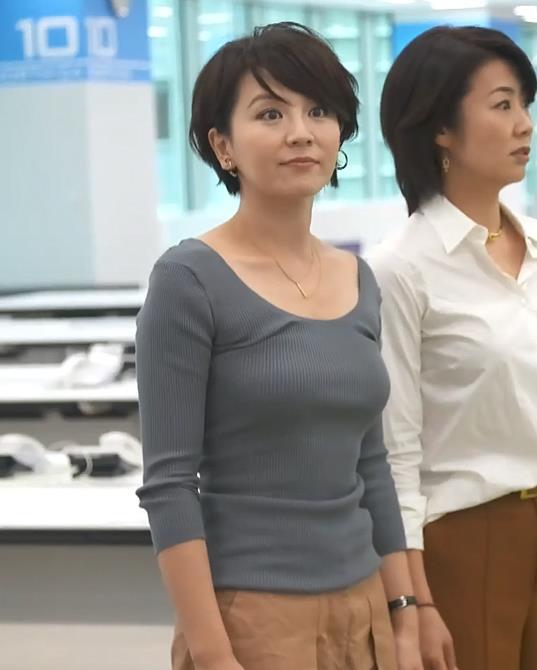 【テレビ東京】女子アナキャプ画像まとめキャプ画像(エロ・アイコラ画像)