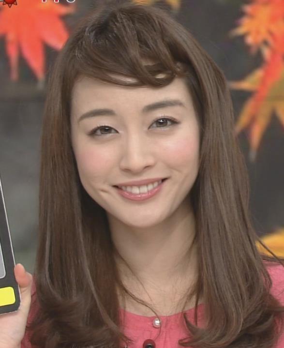 新井恵理那 おっぱいはいいけど、前髪がヘン過ぎるキャプ画像(エロ・アイコラ画像)