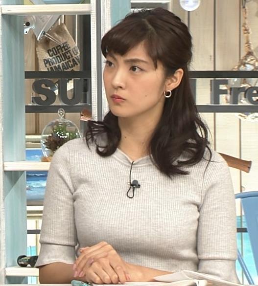岩本乃蒼 ニットおっぱい!キャプ画像(エロ・アイコラ画像)