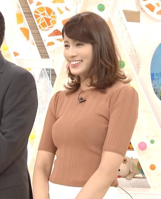永島優美 おっぱいエロ過ぎ!キャプ画像(エロ・アイコラ画像)