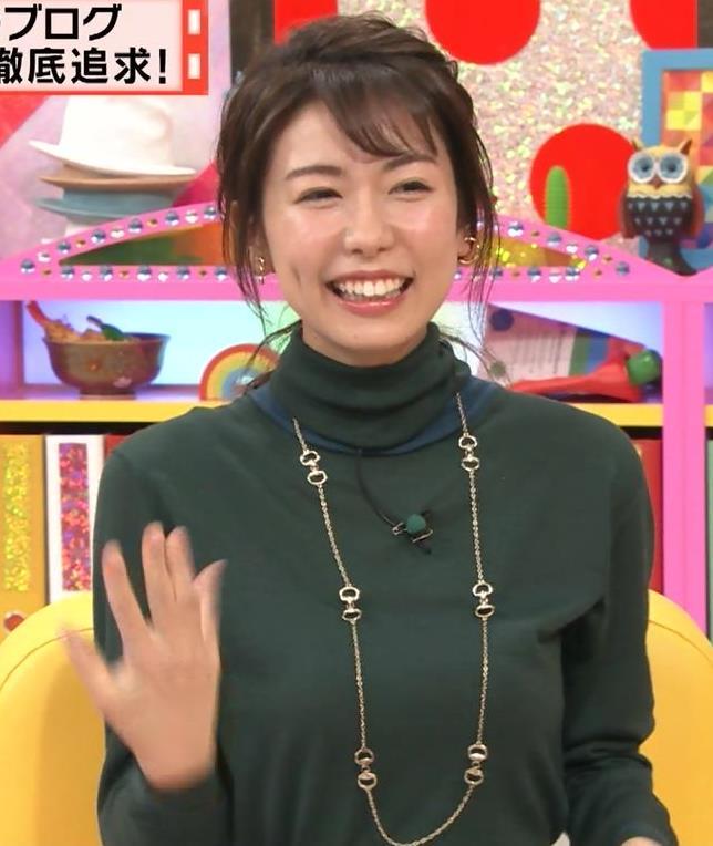 青山愛 おっぱい画像5