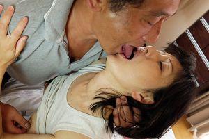 【無修正】50代熟年夫婦が白昼から濃厚にオメコする無料jyukujyo動画