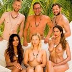 全裸の男女が南の島でサバイバルするリアリティショー「Adam sucht Eva 2016」がドイツで放送開始