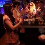 高1女子ら働かせた東京・湯島のガールズバー「DIOSA(ディオーサ)」を摘発