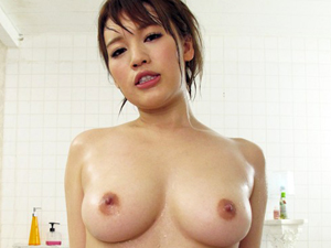【本田莉子】Fカップ巨乳の極上ソープ嬢の全力奉仕に射精が止まらない!!