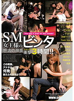 SM女王様のビンタ 怒濤の顔面衝撃3時間