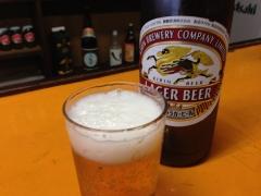 畠中酒店:ビール