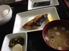 キャビナス福岡:料理