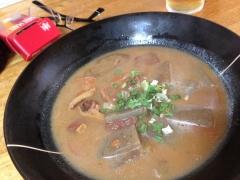 小谷酒舗:料理