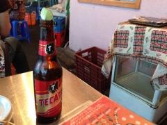 墨国回転鶏料理 QueRico:酒