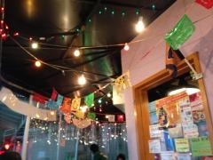 墨国回転鶏料理 QueRico:店内