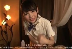 【痴女】美少女エステ嬢に見つめられながら意地悪 回春マッサージ!跡美しゅり2