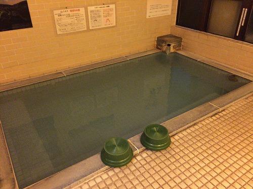 小野川温泉 うめや旅館(温泉)